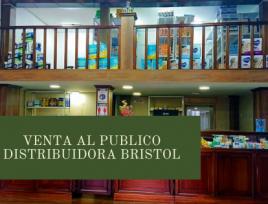 Nuevo local Distribuidora Bristol